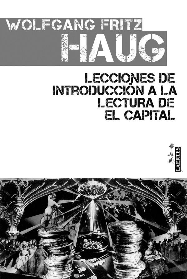LECCIONES DE WOLFGANG FRITZ HAUG