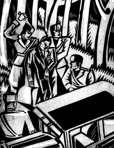 JOHN BERGER: UN MARXISMO PARA EL MAÑANA